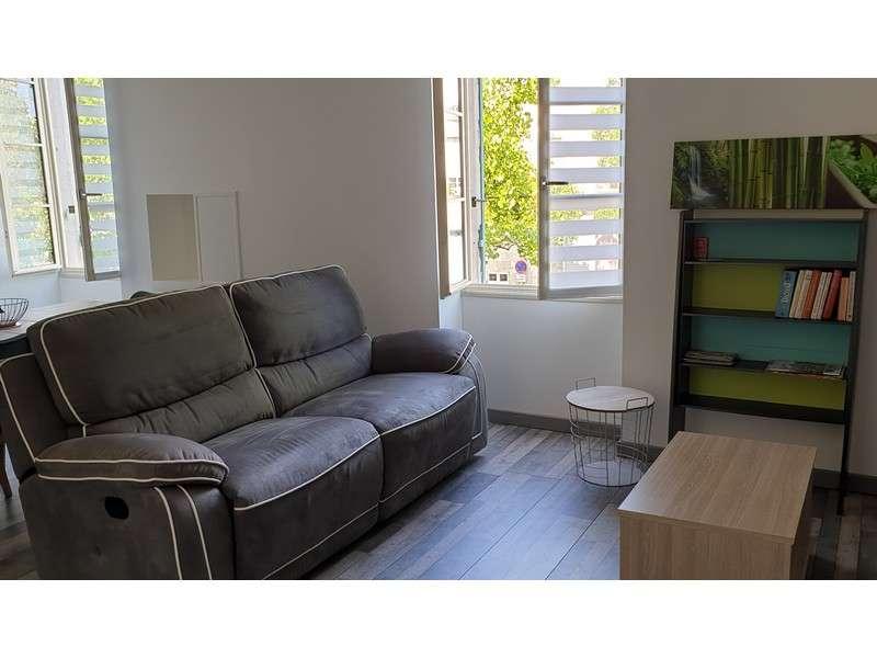 image de Appartement 1 - Meynier