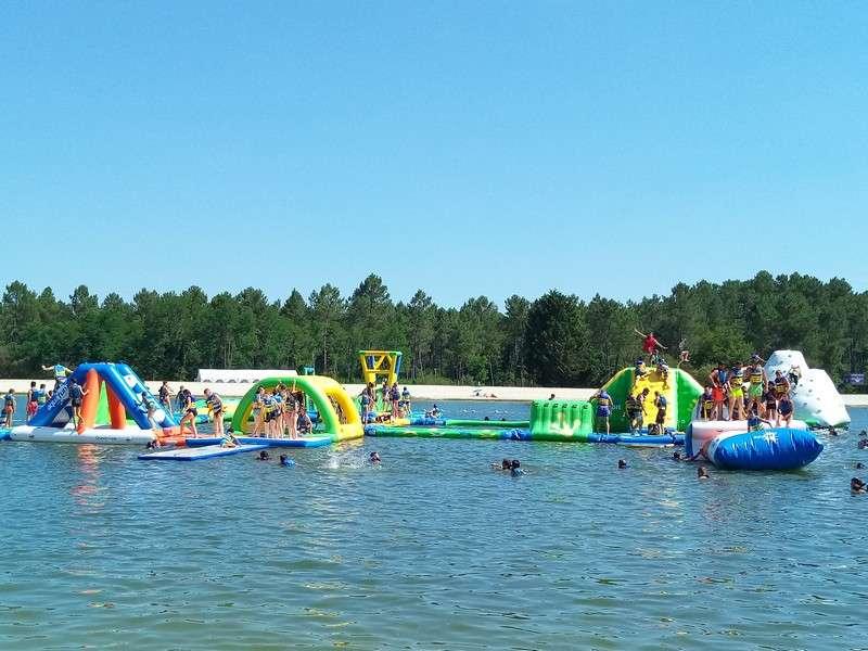 image de Aqua Fun' Park Clarens