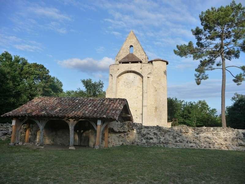 image de Eglise Saint Clair de Gouts