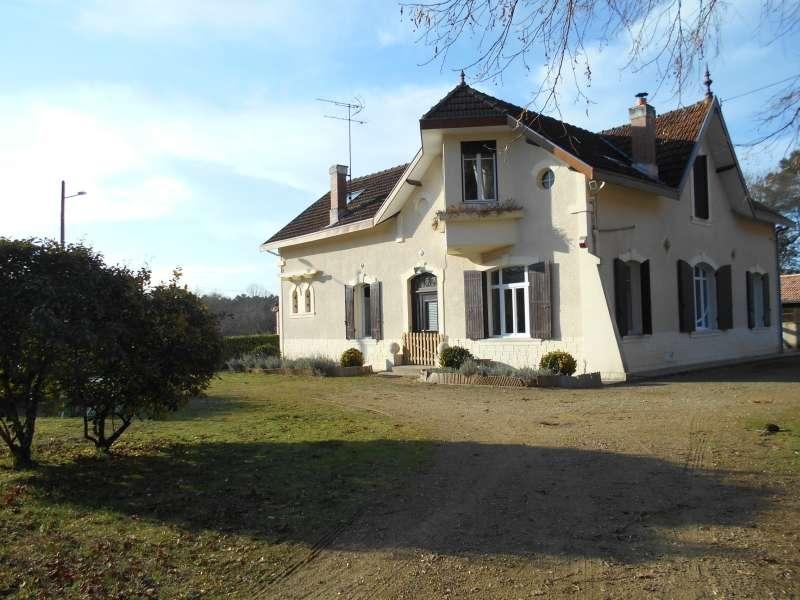 image de Villa Capsylvaine