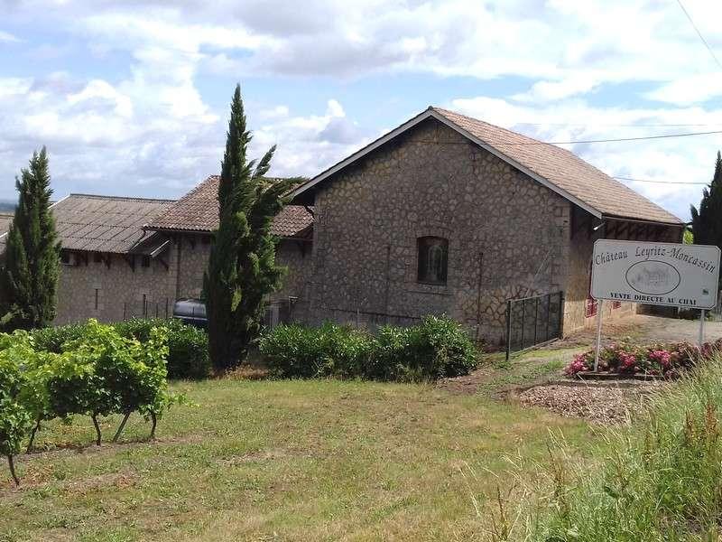 image de Château Moncassin