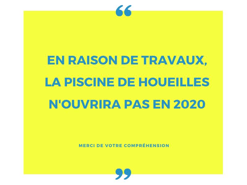 image de Piscine municipale de Houeillès
