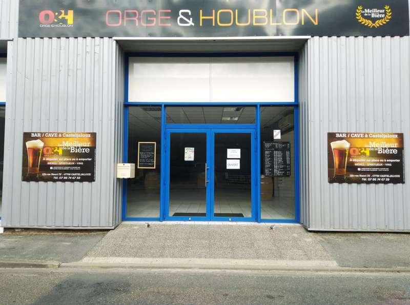 image de Orge & Houblon