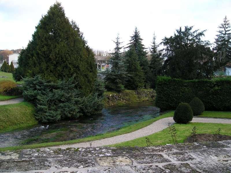 image de Rivière l'Avance à Casteljaloux