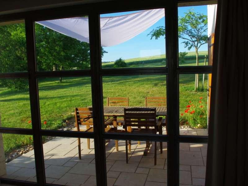 image de Le hameau des coquelicots - la maison des Marguerites