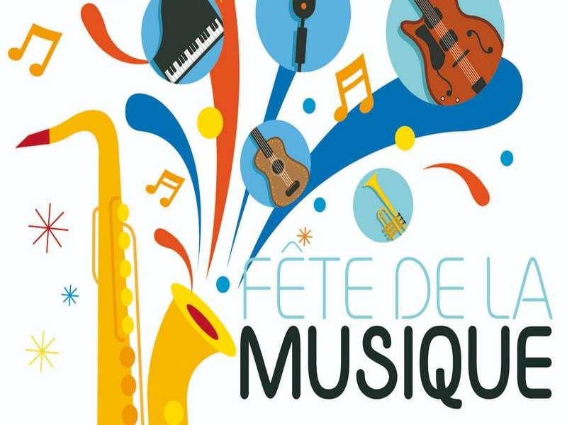 image de Fête de la musique