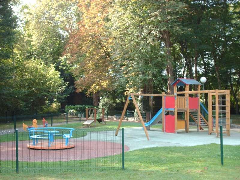 image de Aire du parc d'Albret