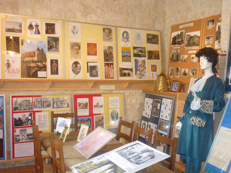 image de Local des Amis de Casteljaloux