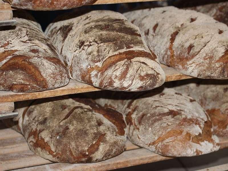 image de Fournée four à pain