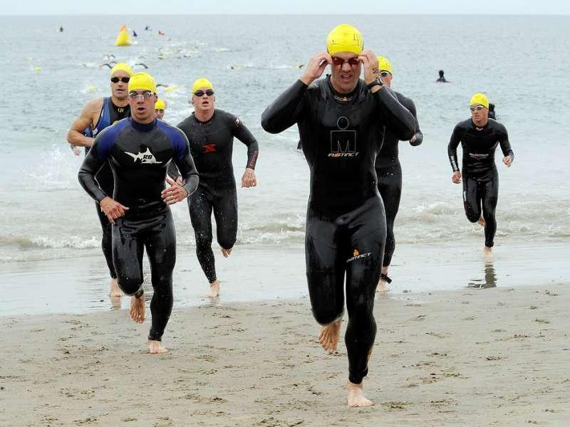 image de Triathlon jeunes