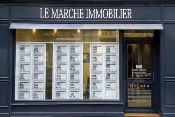 - Le Marché Immobilier