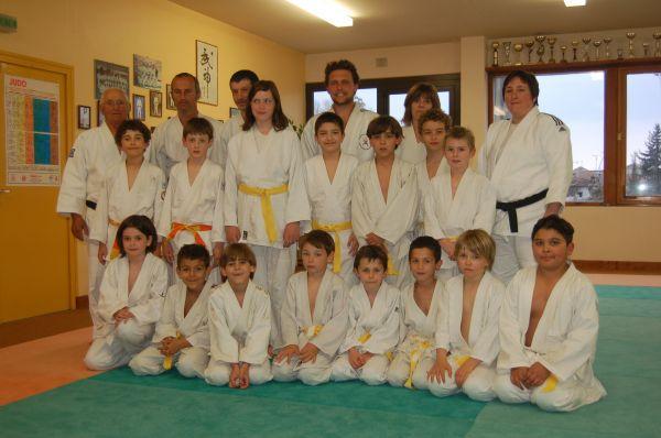 Judo Club Casteljaloux