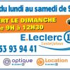 - Centre Commercial E.Leclerc